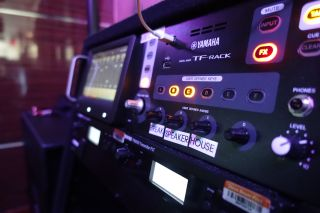 Yamaha TF Rack Helps Put Live Music on the Menu