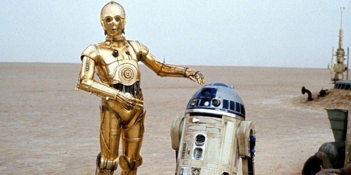 Disney+'s A Droid Story: 7 Questions We Have About The Star Wars Special