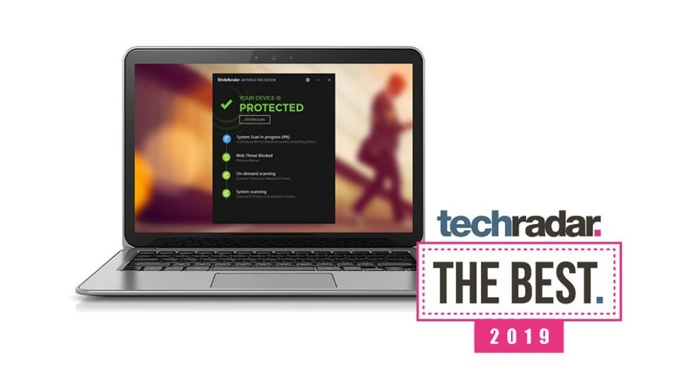 Best Pc Antivirus 2019 The best antivirus 2019 | Paid and free options tested | TechRadar