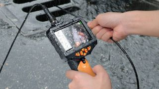Best borescopes and inspection cameras