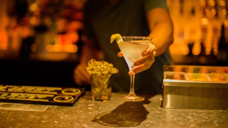 Best cocktails from K West hotels using gin, vodka, tequila and rum