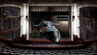 Severtson Screens To Feature Giant Electric Motorized Cinema-Sized Screens at 2018 InfoComm