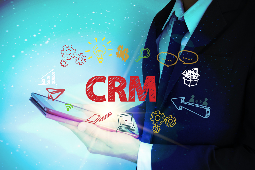 How integrating CRM and ERP can increase revenue and profitability | ITProPortal