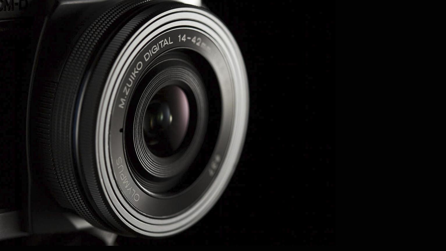 What is a pancake lens and why would you want one?