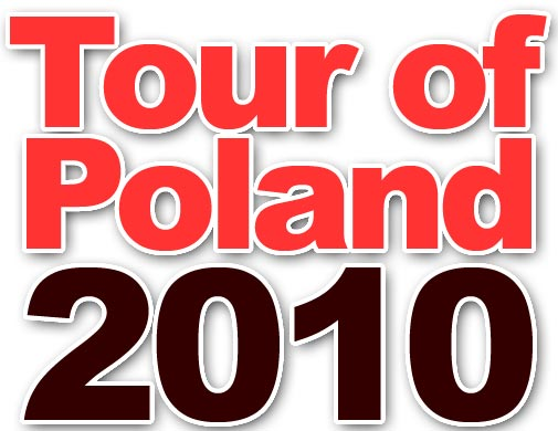 Tour of Poland 2010 logo