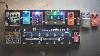 6 ways to improve the performance of your pedalboard