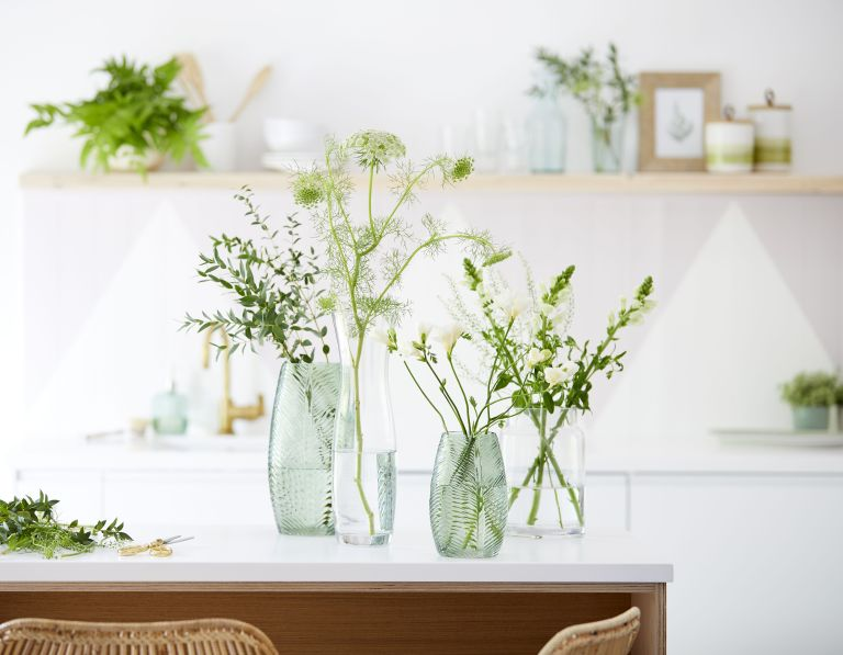 6 ways Dunelm sale buys can help you create a spring sanctuary at home (on a budget)