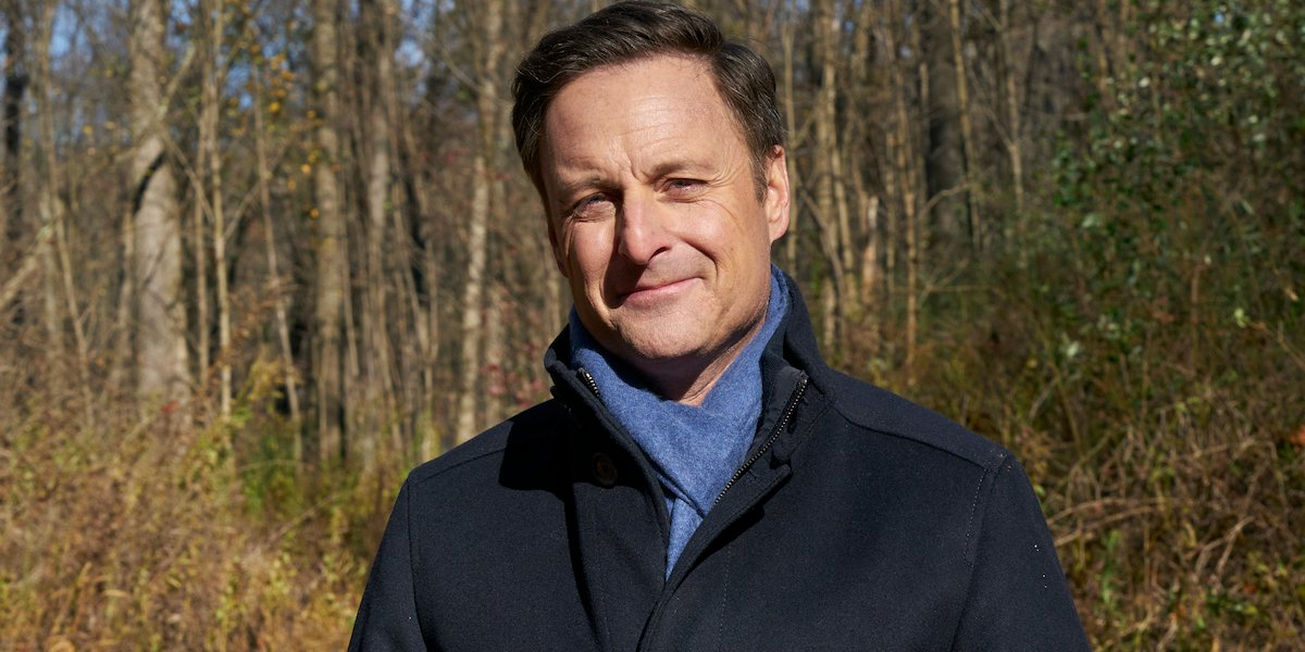 After The Bachelor Ousting, Chris Harrison Responds To Fans Who Miss Him As Host