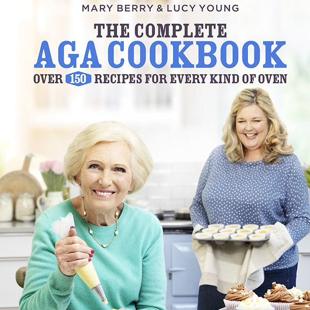 Mary Berrys The Complete Aga Cookbook