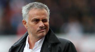 Jose Mourinho, new Roma manager