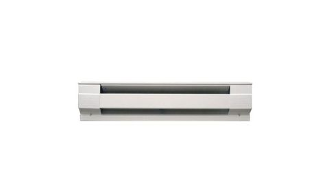 Cadet 8F2025W baseboard heater review