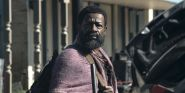 Fear The Walking Dead Reveals A Changed Morgan And Foreshadows Big Deaths In Exclusive Season 6 Trailer