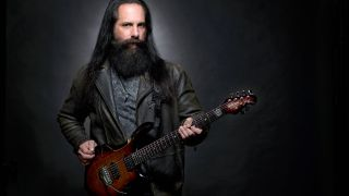 The Dream Theater guitar hero goes in-depth on technique, Distance Over Time and the most difficult song in his repertoire