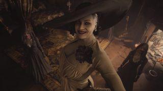 Resident Evil Village - Vampire mom