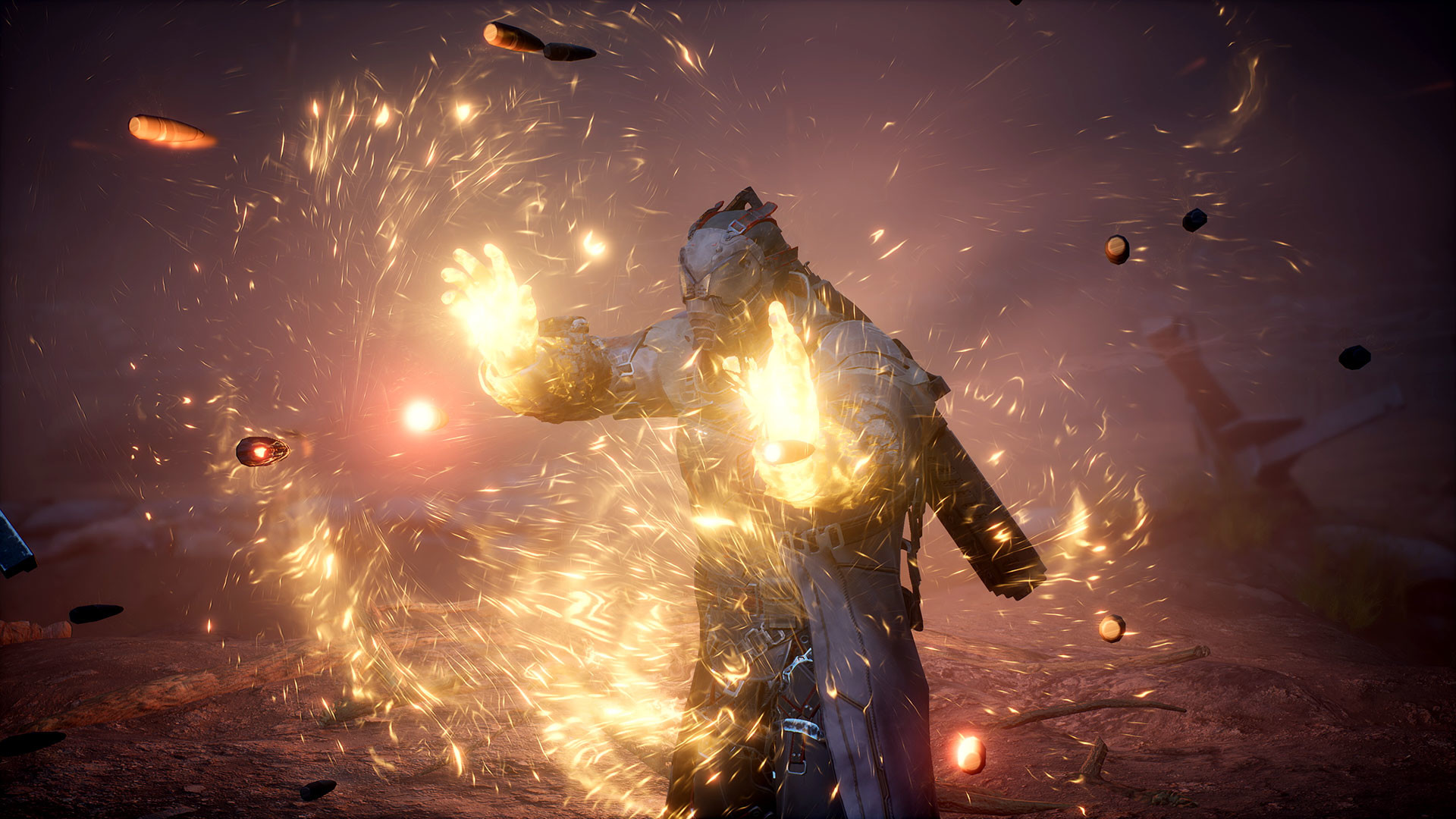 Official Outriders system requirements demand an RTX 3080 for ultra