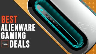 Best Alienware gaming PC and laptop deals