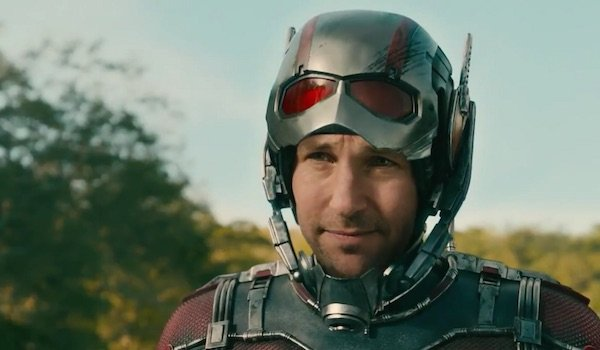 The Avengers Finally Make It Into An Ant-Man Trailer