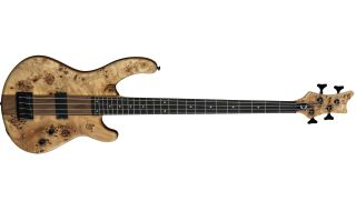 Dean introduces Edge Pro Select Series bass
