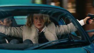 Helen Mirren in Red 2.