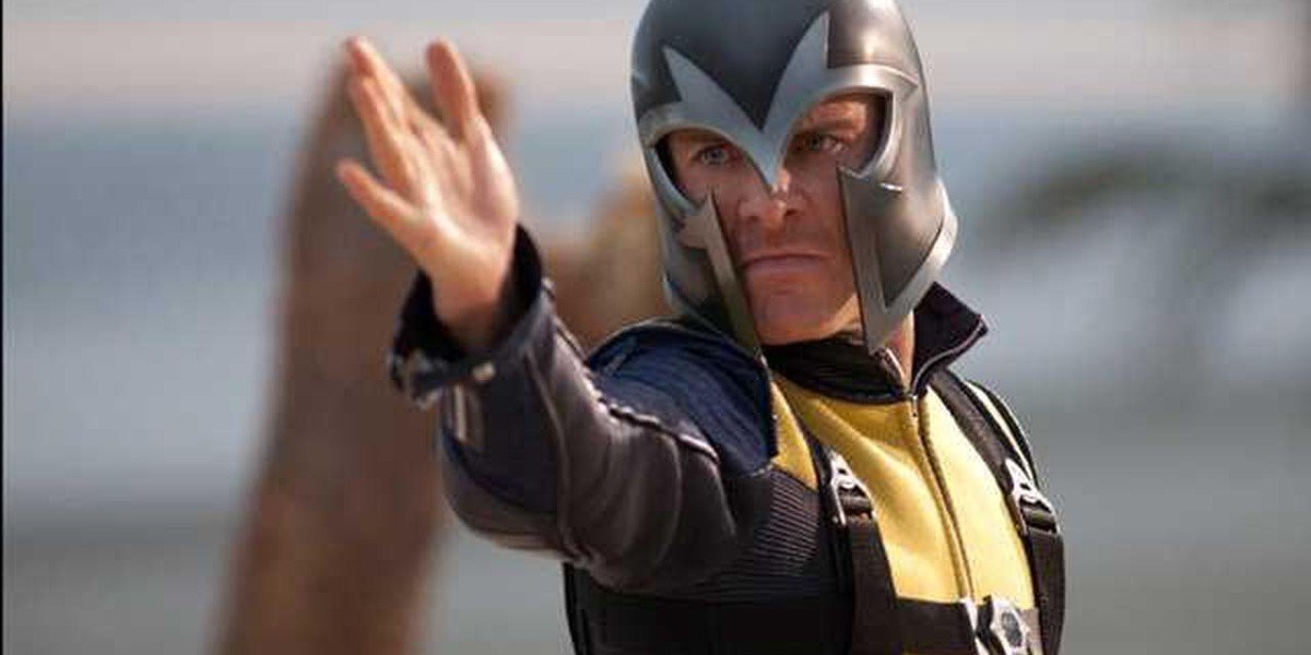 Michael Fassbender - X-Men: First Class