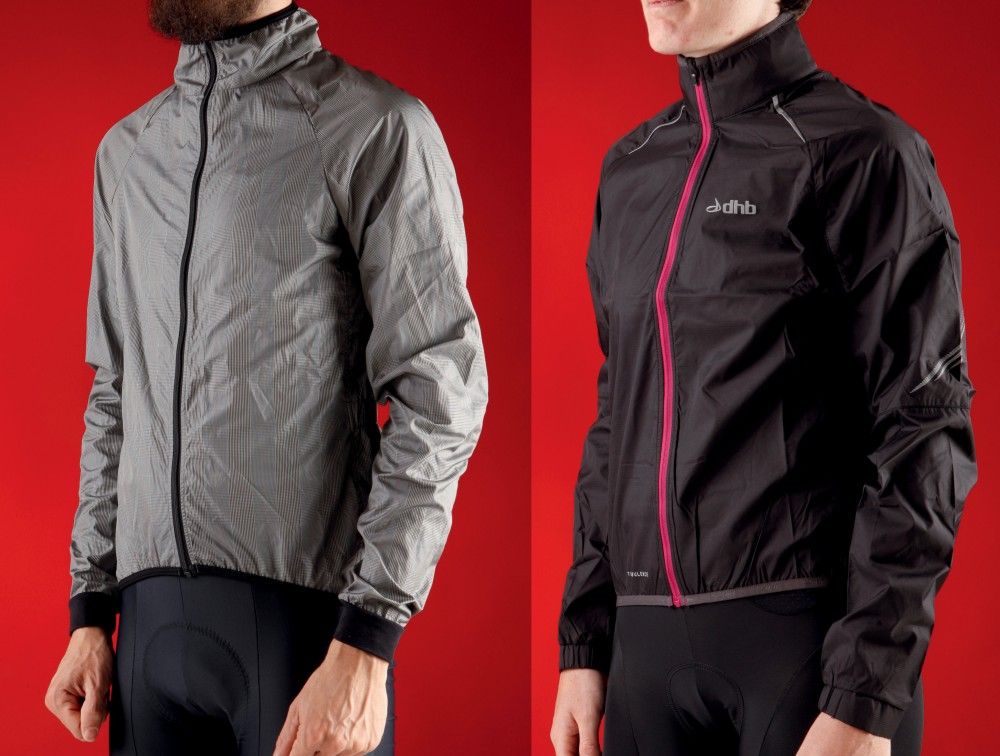 The best cycling windbreaker jackets - Cycling Weekly