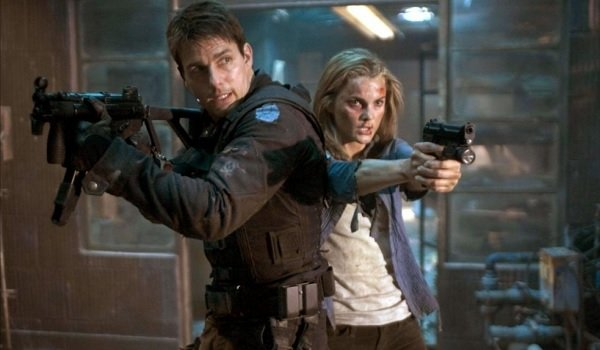 Mission: Impossible III Tom Cruise Keri Russell