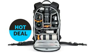Lowepro ProTactic 350 AW II camera backpack deal