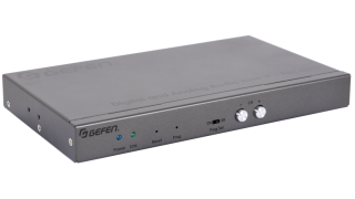 Gefen Shipping Six AV-Over-IP Products