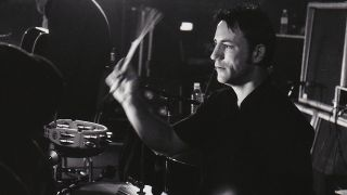 Smashing Pumpkins drummer Jimmy Chamberlin shares his drum