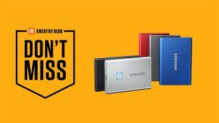 Samsung SSD, Samsung T5