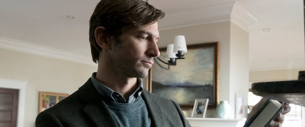 michiel huisman the haunting of hill house