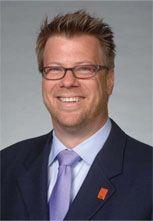 Baldwin New CEDIA CEO