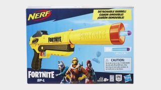 Fortnite Nerf blaster Prime Day 2019