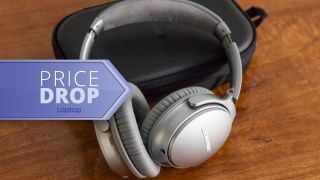 Bose QC 35 II headphones price drop