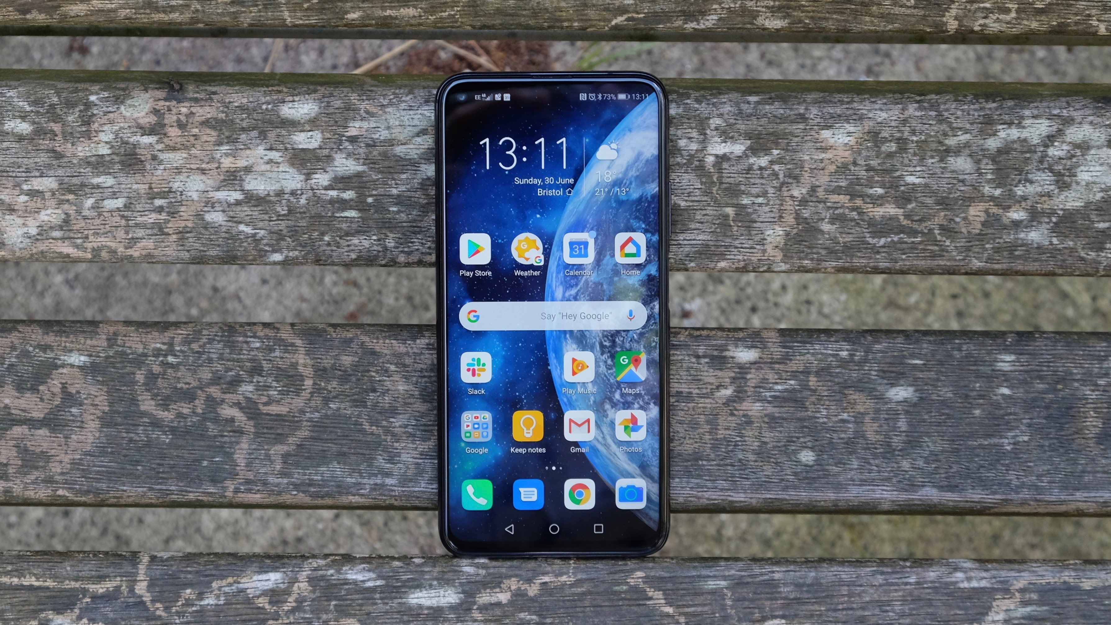 Honor 20 review | TechRadar
