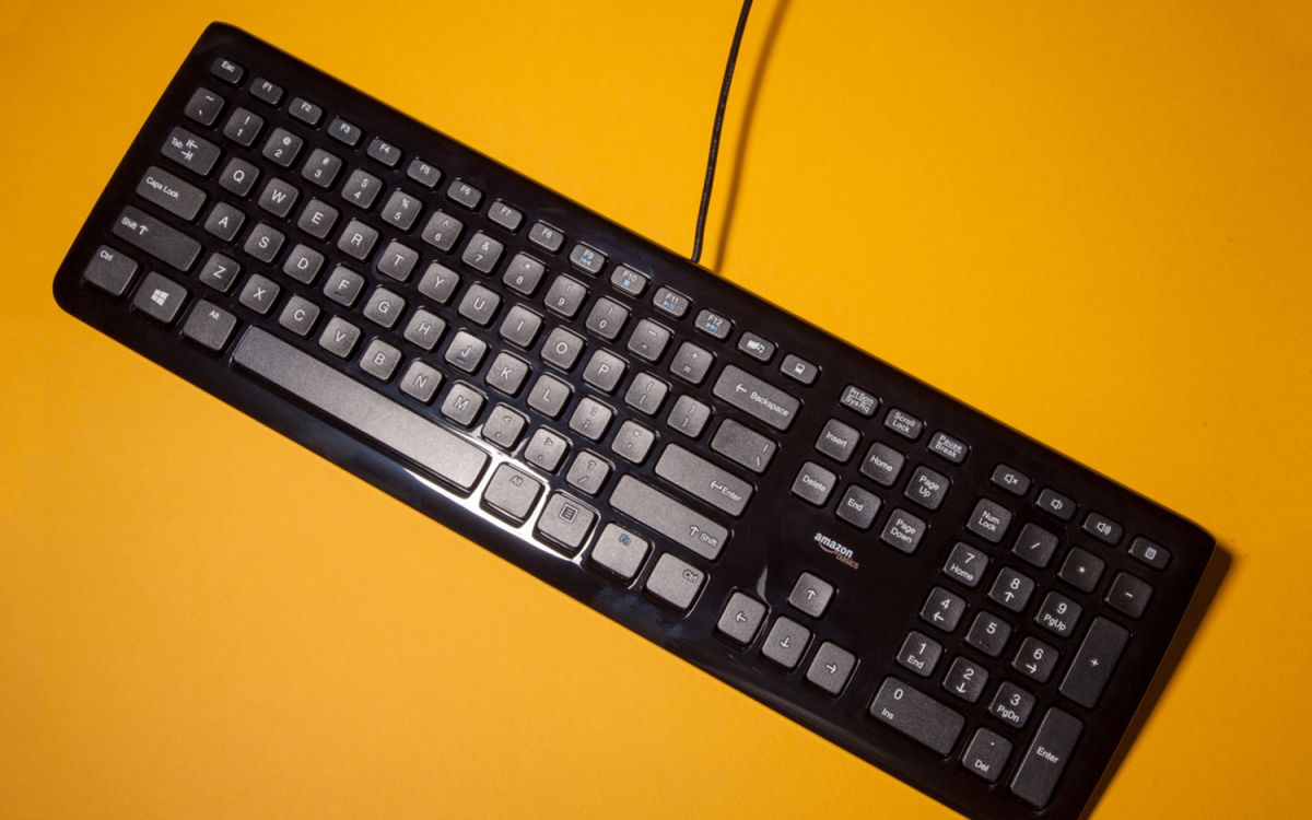 12 Cheap PC Keyboards (Under $20) Ranked from Best to Worst | Tom's