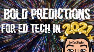 predictions for edtech