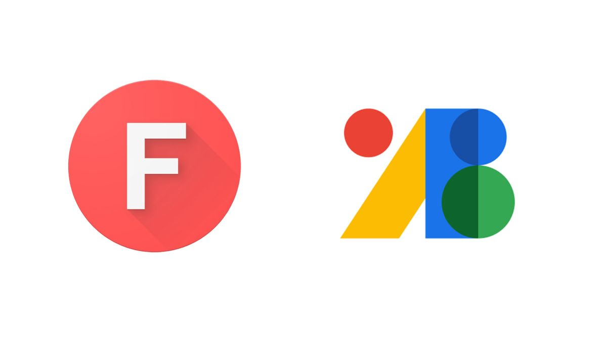 Wow, people actually LIKE a new Google logo