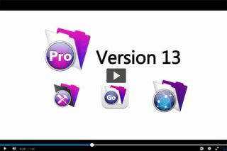 Video Tutorial: FileMaker Pro 13 Training