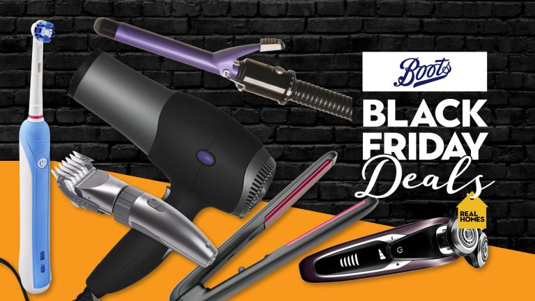 Boots Black Friday: Real Homes deals image