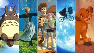 The 30 best family movies to watch with the kids, from Disney