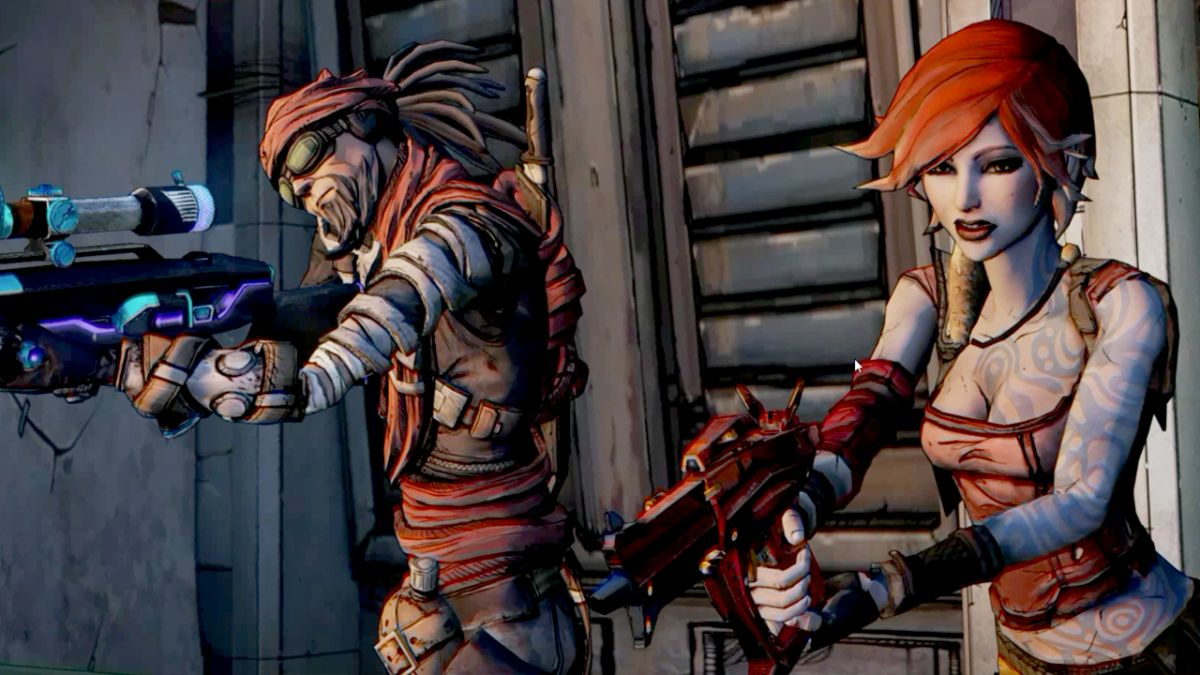 How to get the secret ending in the new Borderlands 2 E3 DLC