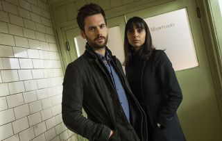 Dark Heart - What's on telly tonight? Our pick of the best shows on Wednesday 31st October