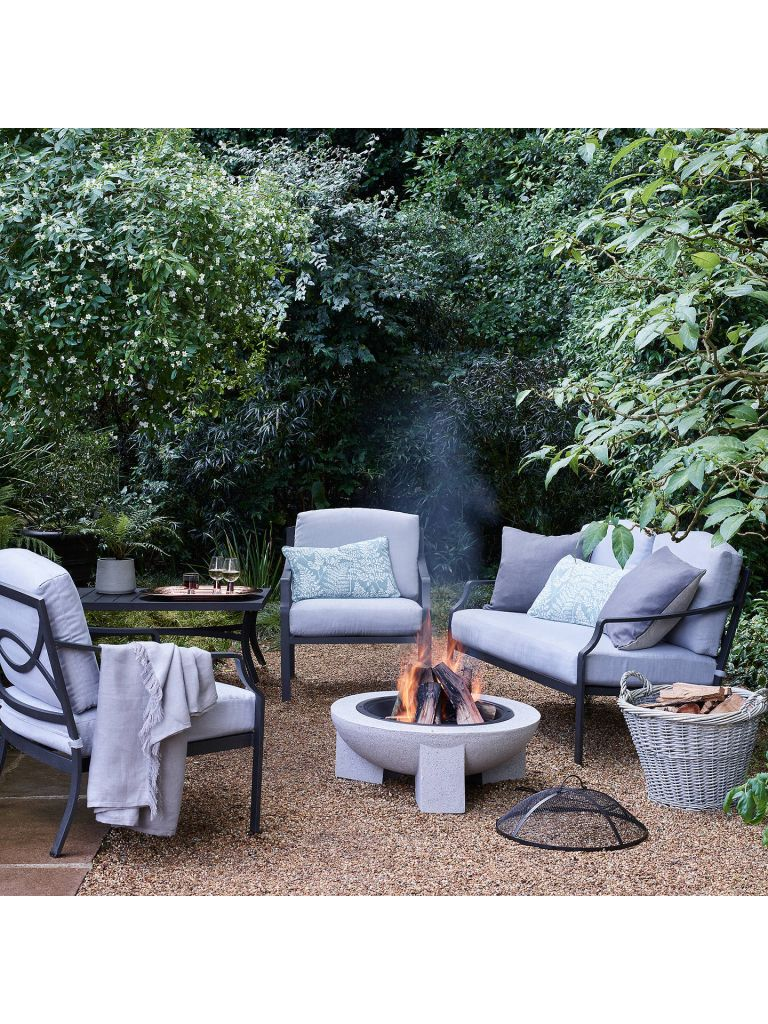 Does a fire pit add value to a home