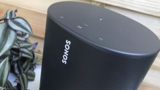 Save £30 on the Sonos Move in the Black Friday sales
