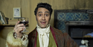Taika Waititi's Latest Response To His New Star Wars Movie Is Hilariously On Brand