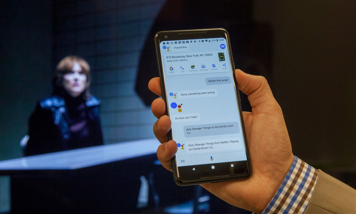 The 35 Best Google Assistant Skills 2019 - Tom's Guide