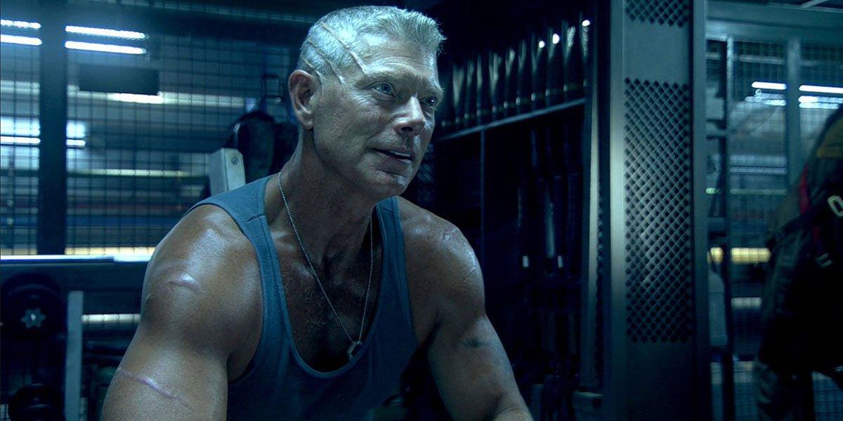 Stephen Lang back for Avatar 2 2021