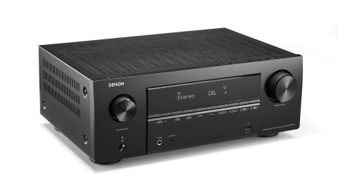 Denon AVR-X2700H review