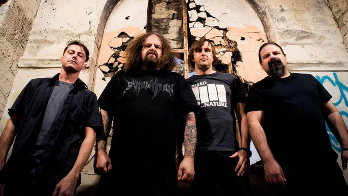 Napalm Death announce new single Logic Ravaged By Brute Force